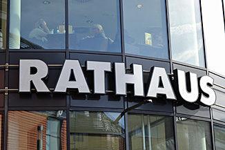 Rathaus Service Stadt Leverkusen