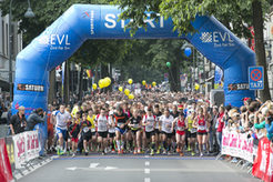 Start EVL-Halbmarathon